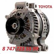 Генератор Land Gruser 200,  Toyota Sequoia 104210-6140