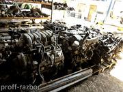Авторазбор Toyota Hilux Surf 130 185