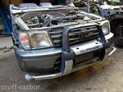 Авторазбор Toyota LC Prado 95