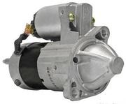 Стартер для Экскаватора Hyundai Robex R140W-7 двигатель Cummins