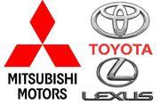 авто-разбор на  Lexus-470 объем 4, 7л и на Toyota Land  Kruizer 100